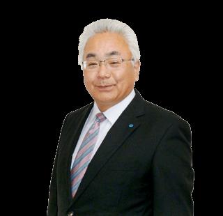ブルケン・ウエスト鹿児島営業部 専務取締役 上田昭典