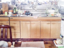 M様邸 キッチン・浴室改修工事