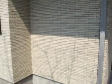 外壁工事(タイル張)