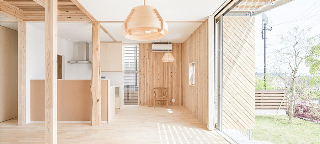ブルケン・ウエストの新築住宅08