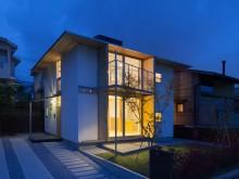 採光がよく開放的で、気持ちのいい家
