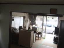M様邸 キッチンリフォーム(対面)