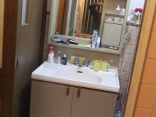 K様邸 浴室工事