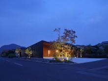 日当山の家